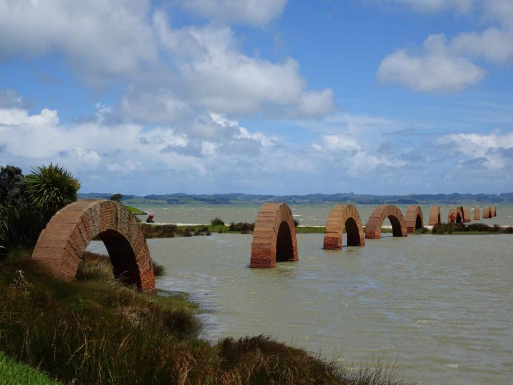 Gibbs Farm - Arches 2