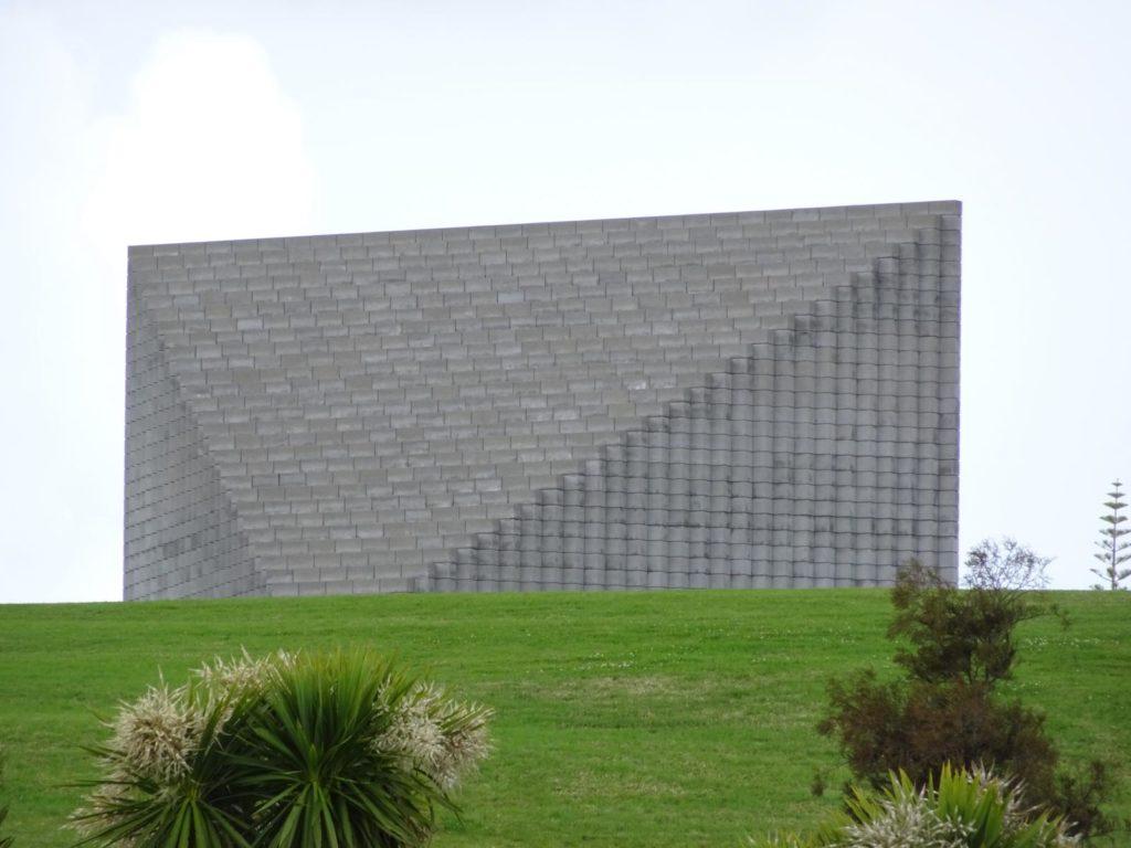 Gibbs Farm - Pyramid (Keystone NZ) 1