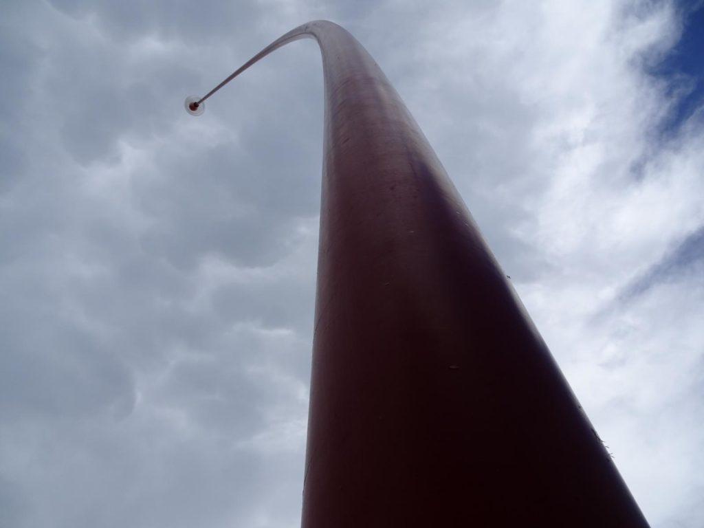 Gibbs Farm - Wind Wand 2