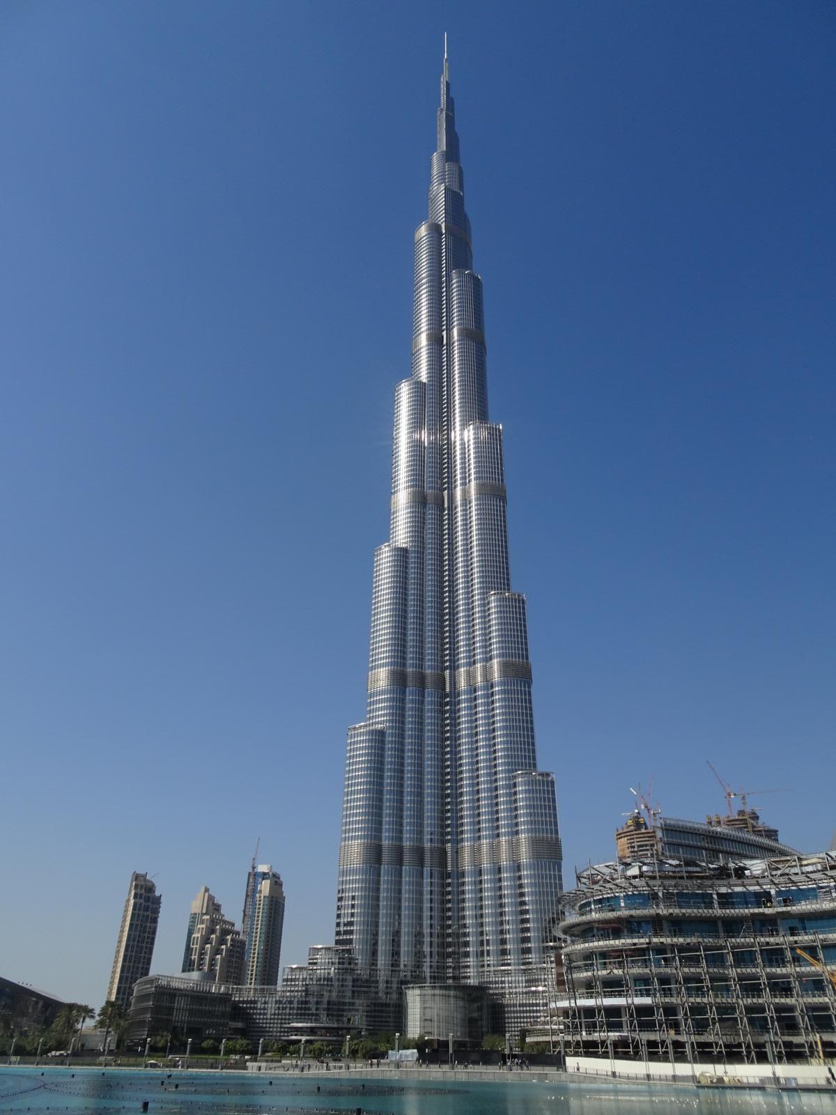 Zwei Tage In Dubai