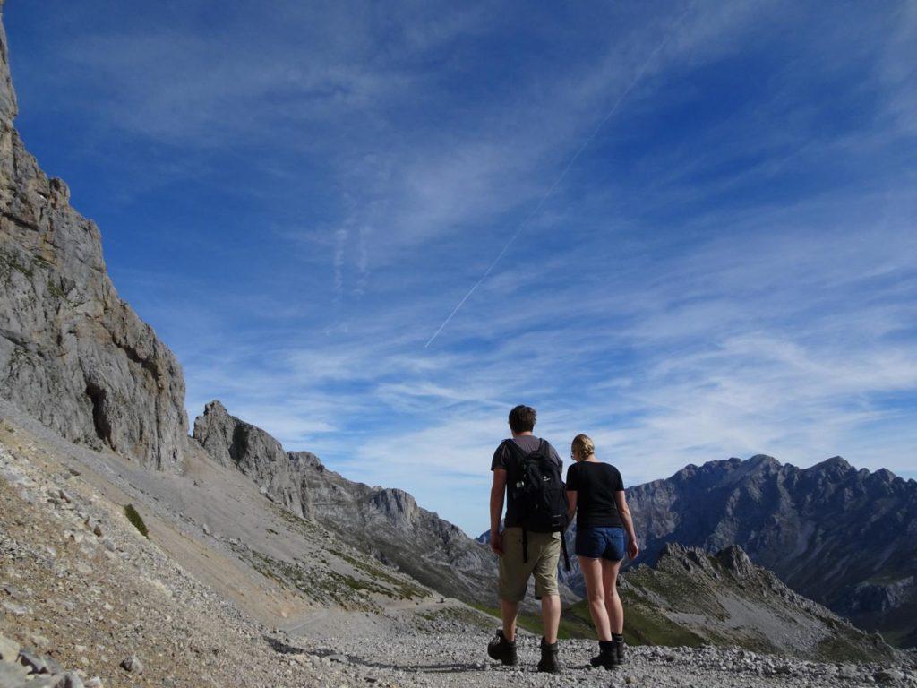 Picos de Europa - Wanderung