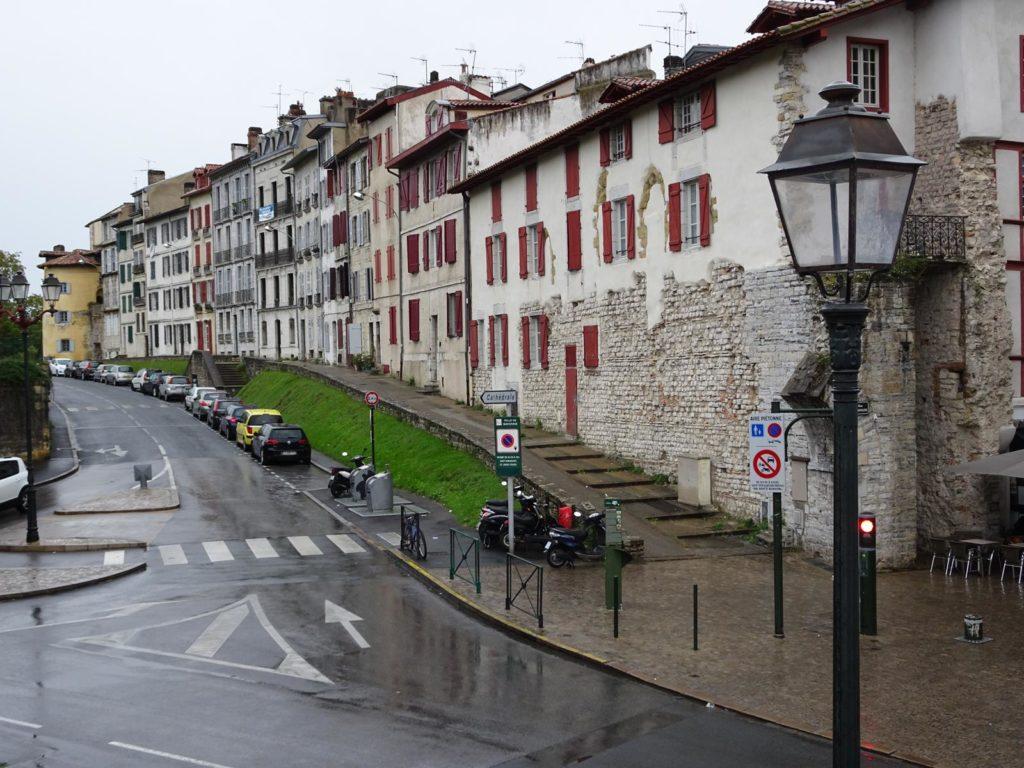 Bayonne - Straße