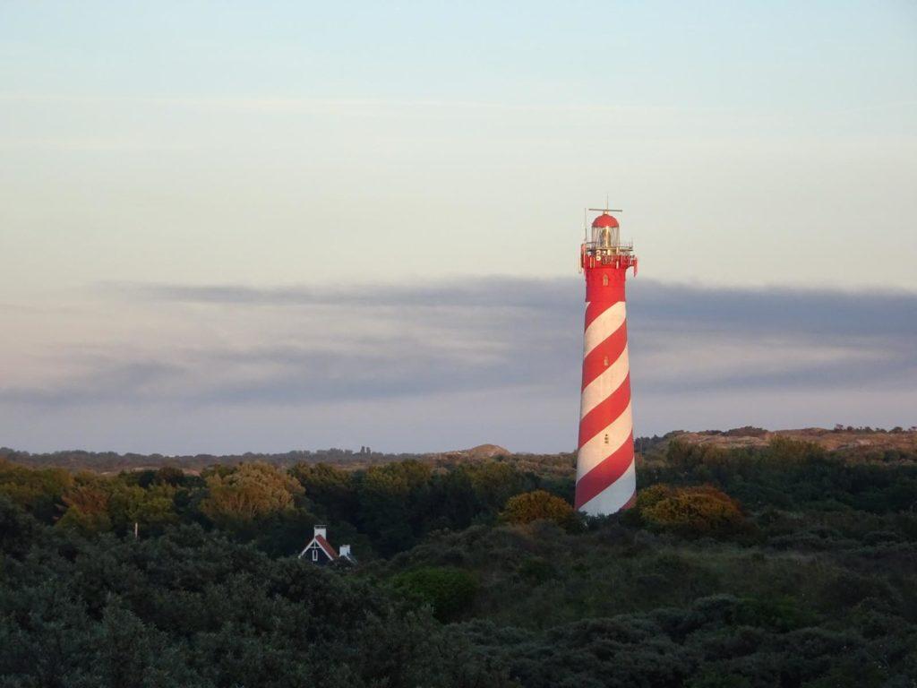Leuchtturm vLeuchtturm von Burgh-Hamsteedeon Burgh-Hamsteede