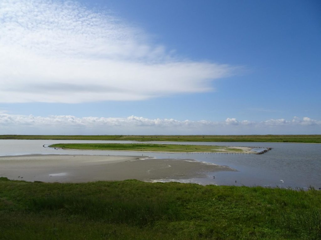 Südküste von Schouwen-Duiveland