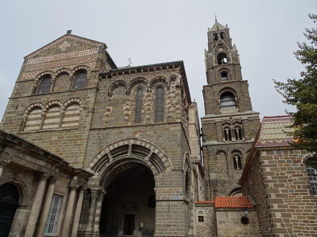 Kathedrale von Le Puy-en-Velay