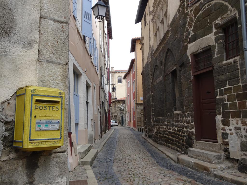 Le-Puys-en-Velay - Altstadt