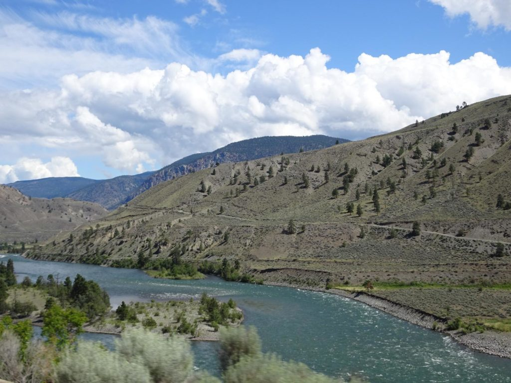 Thompson River